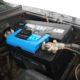 Приобрел новый аккумулятор «Титан» 62 ампера