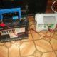 Прикупил нормальный зарядник 12 вольт для аккума