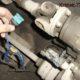 Не работает спидометр на Ниве Шевроле — ремонт датчика скорости