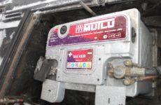 Прикупил новый аккумулятор — Mutlu Calcium Silver 63 АЧ. Отзыв на Ниве Шевроле